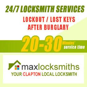 Clapton locksmiths