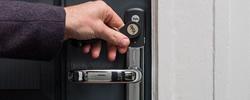 Clapton access control service