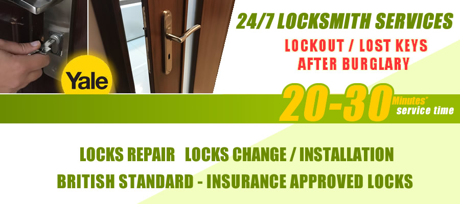 Upper Clapton locksmith services